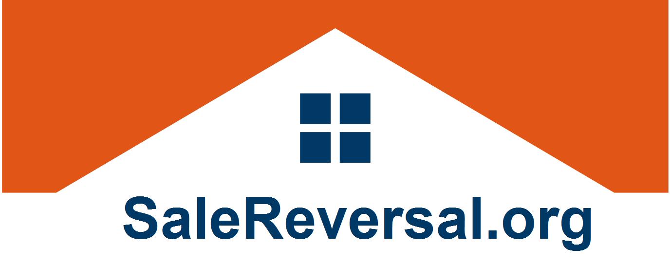 Sale Reversal